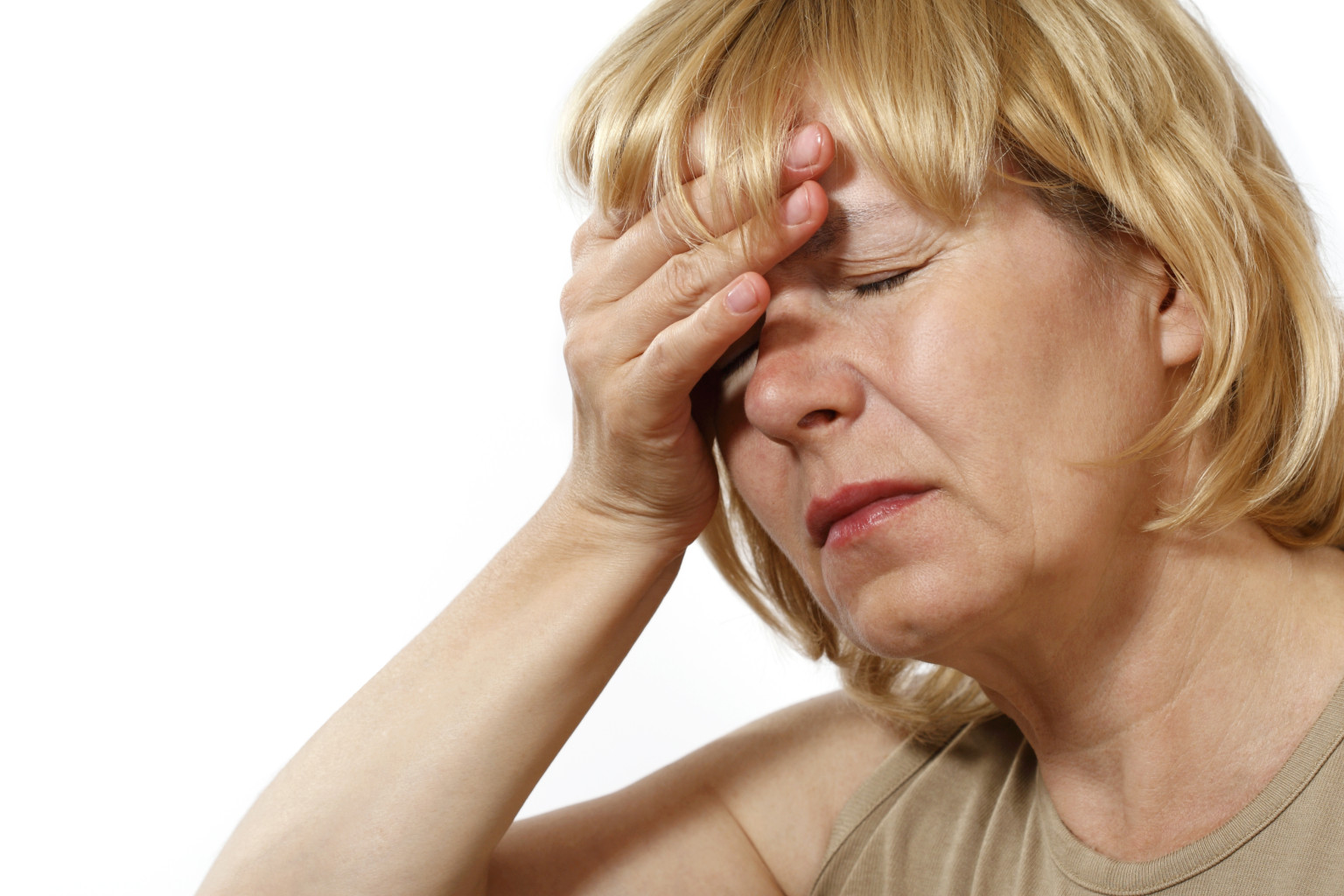 Watch Menopause Symptoms: Fatigue and Menopause video